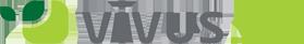 Сервис автоматической выдачи займов Vivus - лого