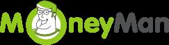 Кредитная организация MoneyMan – отзывы и условия получения денежных средств - лого