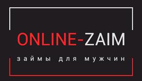 Онлайн займ на карту - быстрое рассмотрение заявки online zaim - лого