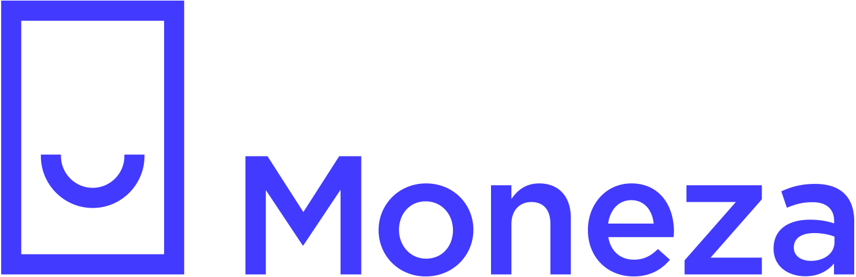 Монеза кредиты на нужные цели - Высокий процент одобрения Moneza - лого